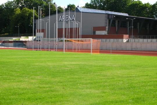 Telsiu stadionas 2