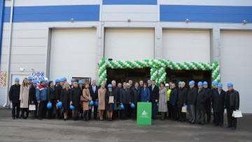 Pradeda veikti vieninteliai Šiaulių regione mišrių komunalinių atliekų apdorojimo įrenginiai
